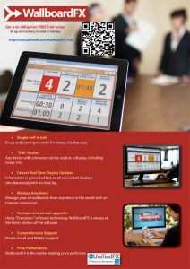 Click to view our WallboardFX brochure